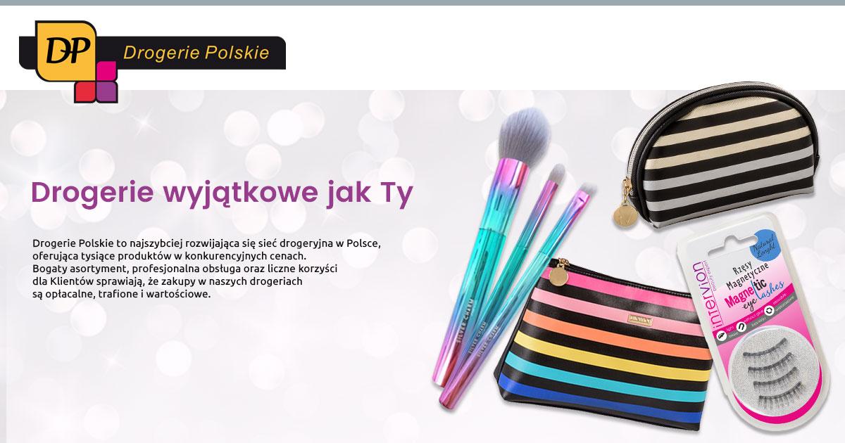 c0216c4e903fba Gazetka - Drogerie Polskie